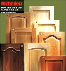 facade porte de cuisine seule facade de cuisine seule bois ou