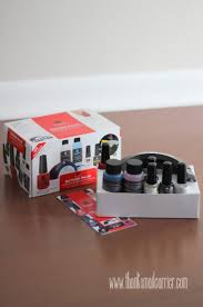 Red Carpet Gel Polish Pro Kit Thanks Mail Carrier I Love My Professional Long Lasting Mani
