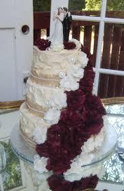 102 best cakes burlap and lace images on pinterest burlap