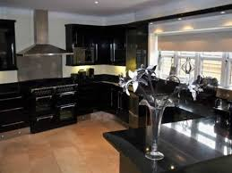 black kitchen ideas best home design ideas