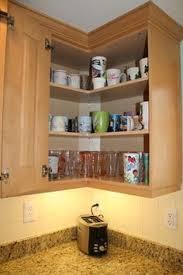 upper corner kitchen cabinet ideas upper corner kitchen cabinet access to cabinetkitchen remodel