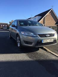 ford mondeo for sale in kettering northamptonshire gumtree