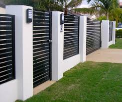 best 25 fence ideas on pinterest modern fencing and gates