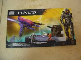 mega bloks halo orbital banshee blitz 97010 instruction manual