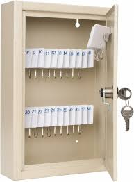 Key Storage Cabinet Key Lock Storage Cabinet Mscdirect
