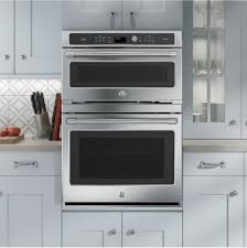 Oven Cooktop Combo Ge Ct9800shss 30 Inch Built In Combination Wall Oven With True