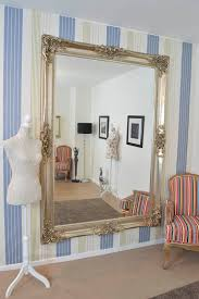 Large Shabby Chic Frame by Large Antique Shabby Chic Gold Ornate Wall Mirror 6ft X 3ft 178cm
