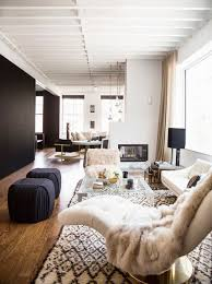 long narrow living room with fireplace in center living room decor ideas for homes with personality
