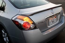 nissan altima quiet ride 2009 nissan altima 2 5sl sedan review autosavant autosavant