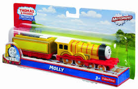 Trackmaster Tidmouth Sheds Ebay by Image Trackmaster Fisher Price Mollyupdatedbox Jpg Thomas And