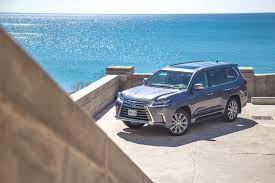 lexus lx 450 hp review 2017 lexus lx 570 canadian auto review