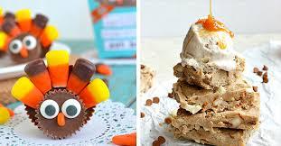 31 delicious no bake thanksgiving dessert ideas photos