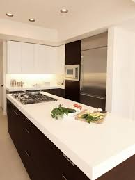 granite countertop white or wood cabinets 3d tile backsplash do