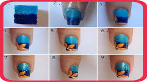 nail designs easy steps android apps on google play