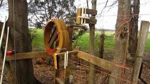 my 500 foot long zipline how to build a diy zipline thats fast