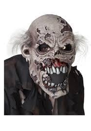 ani motion zombie mask escapade uk