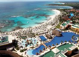 flight deals of the week all inclusive in mexico and trip to