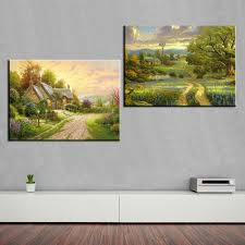 art painting for home decoration beautiful simple paintings reviews online shopping beautiful