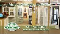 wendel home center