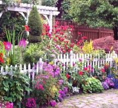 Flower Garden Ideas Basics Flower Garden Nature Garden Ideas Design Ideas