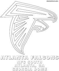 nfl logo coloring pages download coloring pages 2810