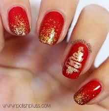 11 holiday nail art designs too pretty to pass up makeup tutorials