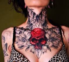 64 best breast chest tattoos images on chest