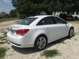 curbside rental service 2014 chevrolet cruze ltz u2013 this isn u0027t