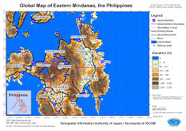 Map Of Phillipines Torrential Rain In The Philippines December 2012 Gsi Home Page