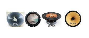 best mid range speakers home theater speaker cone material best performance hometheaterhifi com