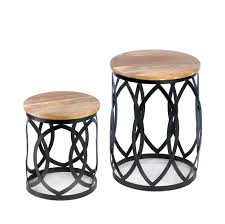 contemporary accent tables wholesale at koehler home decor