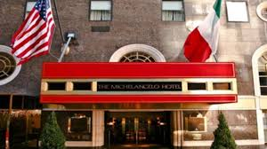 Flags Restaurant Menu The Michelangelo Hotel New York Manhattan U2022 Holidaycheck