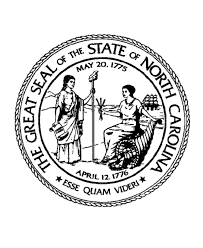 seal coloring page usa printables north carolina state seal us states coloring pages