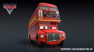 cars movie characters a113animation new british cars 2 characters