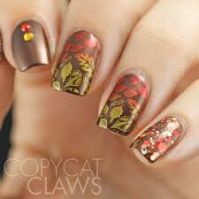 stamping uber chic recherche google nail art for all seasons