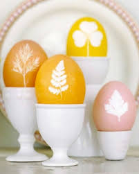 How To Decorate Boiled Eggs For Easter To Decorate Easter Eggs