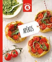 livre de cuisine fait maison fait maison apéros livre