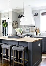 farmhouse kitchen island ideas 38 gorgeous farmhouse kitchen island decor ideas kitchen island