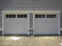 garage doors top types of carriage garage doors ward log homes
