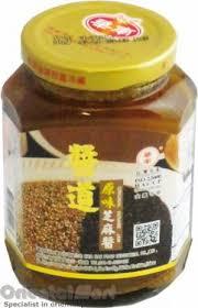 cuisine original hwa nan original sesame jam 酱道原味芝麻酱 country of cuisine