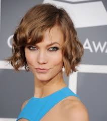 more pics of karlie kloss bob 18 of 18 short hairstyles how to get karlie kloss rihanna and alexa chung s hairstyles from