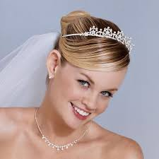 short wedding hairstyles page 9