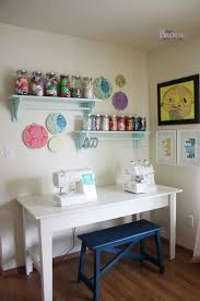 55 best office craft room images on pinterest home diy and