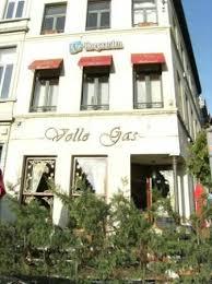 restaurant cuisine belge bruxelles restaurant volle gas cuisine belge place fernand cocq bruxelles