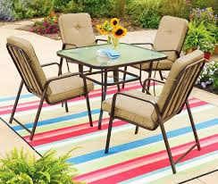 Outdoor Furniture Cushions Walmart by Mainstays Lawson Ridge Cushions Walmart Replacement Cushions