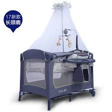 usd 195 17 us multifunctional portable crib vricale folding crib