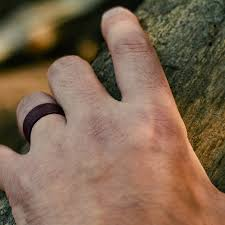 qalo wedding bands the qalo wedding ring and how it can help prevent serious injuries