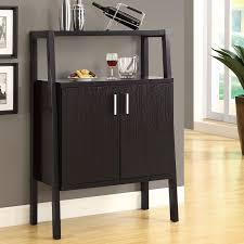 black home bar laiva bookcase blackbrown how to build your own