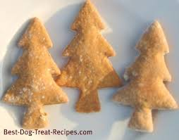 dog treats recipe christmas trees best dog treat recipes