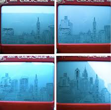 artist explains his insane etch a sketch of philly skyline